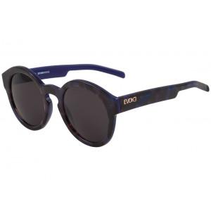 ec1799ba8dd87 Óculos de Sol Evoke EVK 12 - Turtle Blue