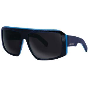 8cce55399 Óculos de Sol Quiksilver The Empire - Preto/Azul   Loja de Surf