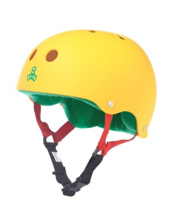 Capacete Triple Eight Bob