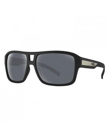 fabb0adbbfe5c Óculos de Sol HB Storm Matte - Preto   Loja de Surf