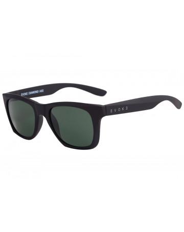 1306710b7 Óculos de Sol Evoke Diamond Black Matte | Loja de Surf