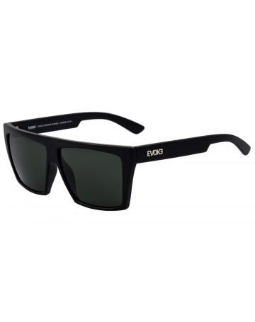 Óculos de Sol Evoke EVK 15 Black Shine