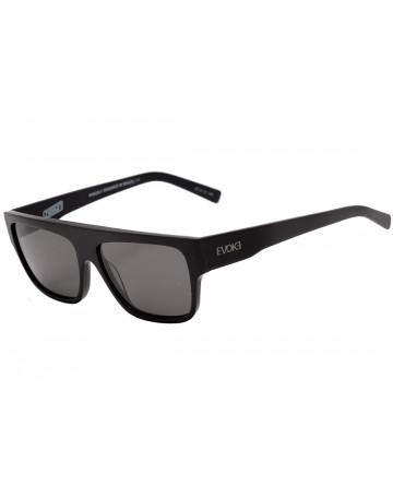 Óculos de Sol Evoke Zegon Black Shine