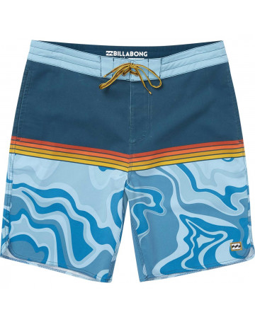 Bermuda Billabong Fifty50 Azul