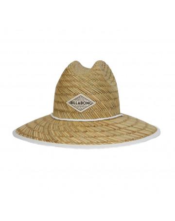 Chapéu de Palha Billabong Tipton Fuego