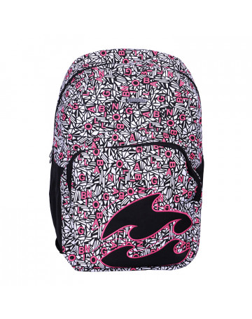 Mochila Billabong Pieces