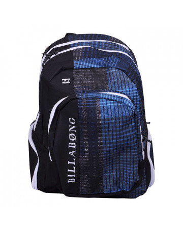 Mochila Billabong Mission