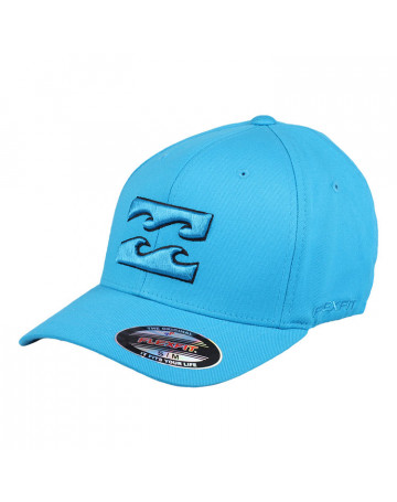 Boné Billabong All Day Caps Azul