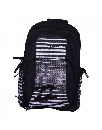 Mochila Billabong Convoy Wet and Dry