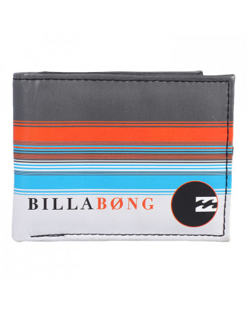 Carteira Billabong Spinner