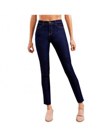 Calça Cantao Skinn Basic Jeans