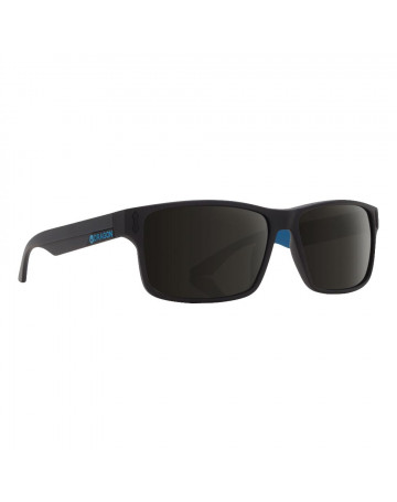 Óculos de Sol Dragon Count Black & Blue Matte/Preto Fume