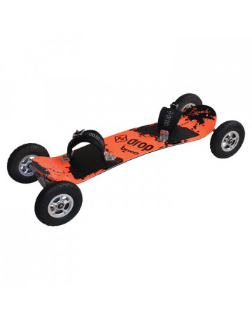 Mountainboard Dropboards Bzinho