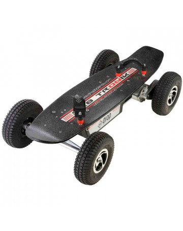 Skate Dropboards Elétrico Tronik 800w