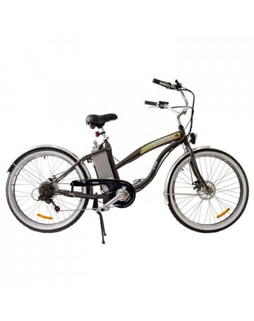 Bicicleta Dropboards Elétrica Tronik access/bi