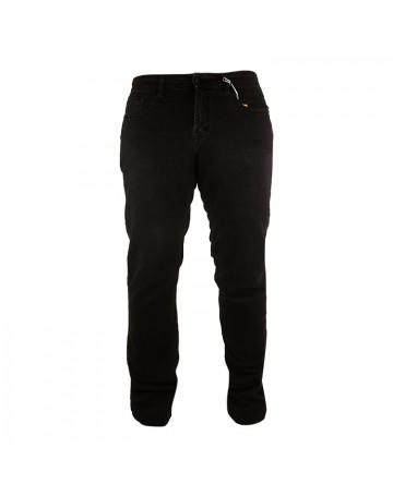 Calça Jeans DC Straight - Preto