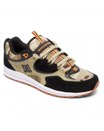 Tênis DC Shoes Kalis Lite Camo