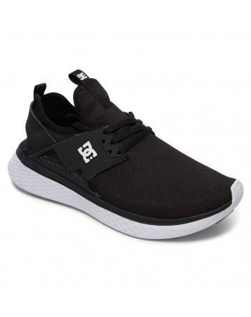Tênis DC Shoes Meridian - Preto