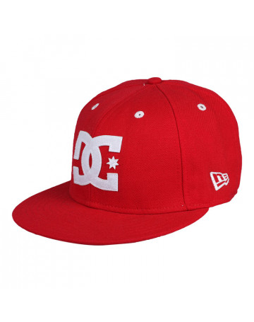 Boné New Era Felt Up – DC