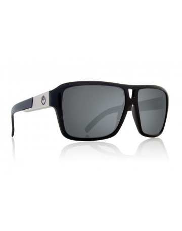 a353788379c48 Óculos de Sol Dragon The Jam - Jet Grey