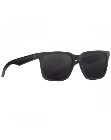 Óculos de Sol Dragon Baile H2O - Matte Black Grey   Loja de Surf 40336e85f4