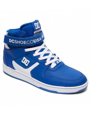 Tênis DC Pensford Azul Branco