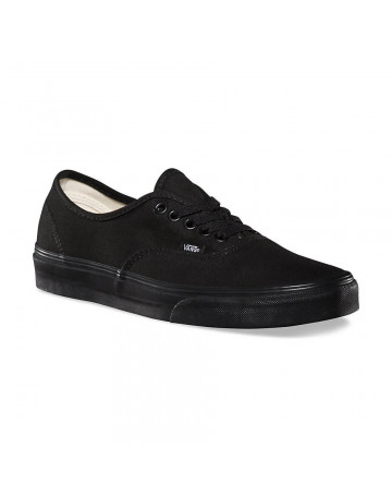 Tênis Vans Authentic - Black Black