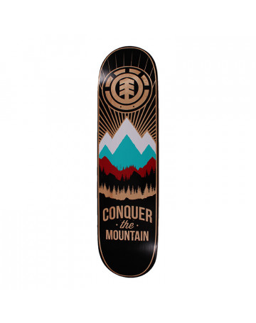 "Shape Element Condure Mountain 31,75""x 8"""