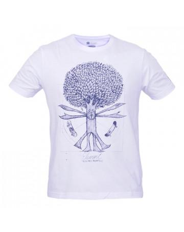 Camiseta Element Tree Vitrúvio