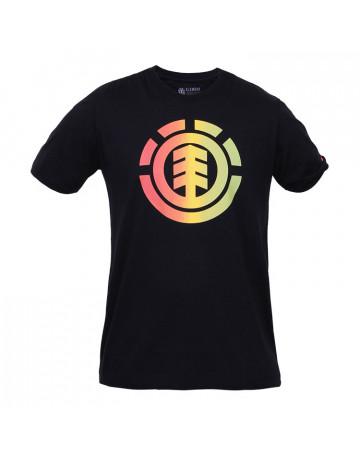 Camiseta Element Heat Up