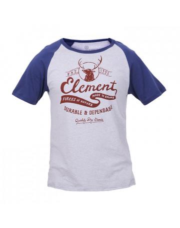 Camiseta Element Pack Deer