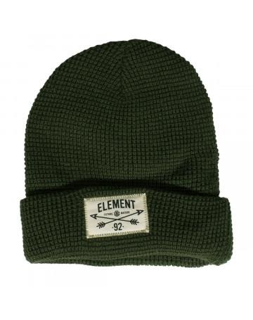 Gorro Element Covey - Verde
