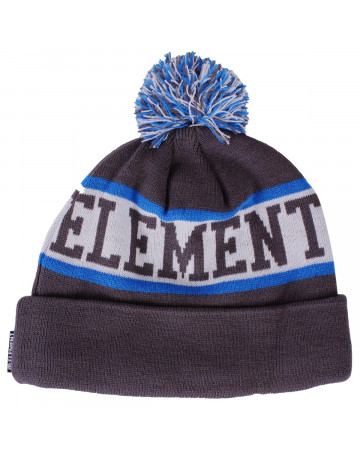 Gorro Element Fairfax Cinza