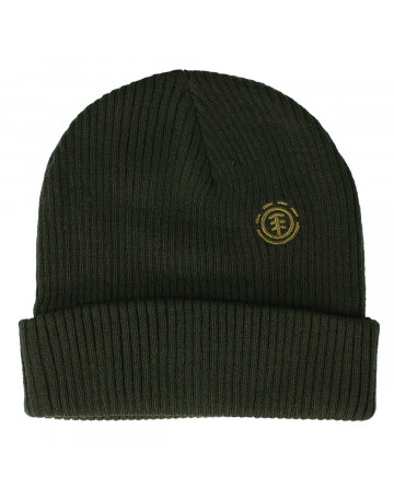 Gorro Element Flow Moss Verde