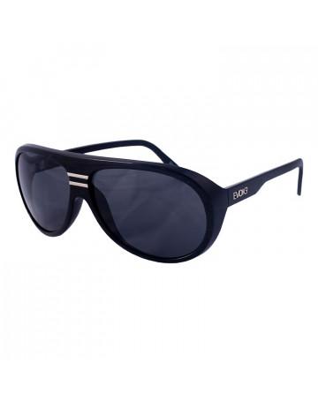 Óculos de Sol Evoke 02 Black Shine