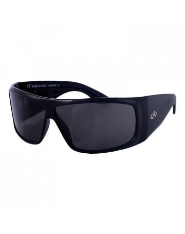 Óculos de Sol Evoke Phantom Black Shine Grilamid