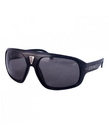 Óculos de Sol Evoke Fittipaldi Black Shine