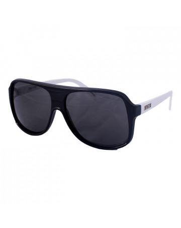 Óculos de Sol Evoke White-Black
