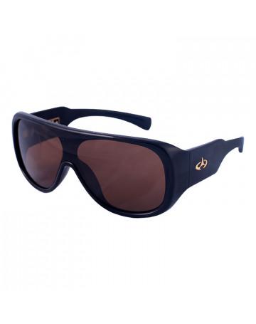 Óculos de Sol Evoke Amplifier Aviador Blk/Shine