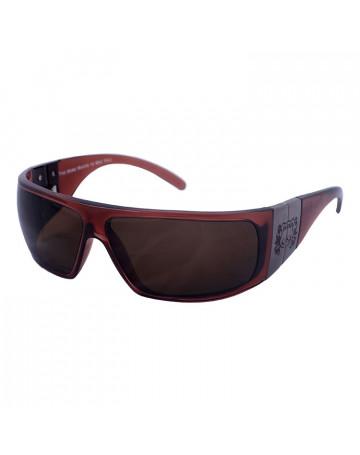 Óculos de Sol Evoke Don Capo Brown/Gun