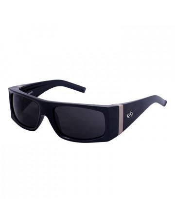 Óculos de Sol Evoke Grinder Black Shine Grilamid