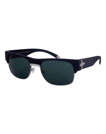 Óculos de Sol Evoke Capo II Black Matte Silver G15