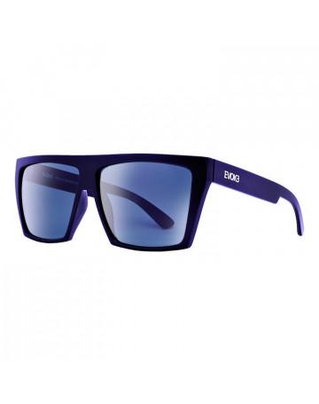 Óculos de Sol Evoke Evk 15 New Black Fumê