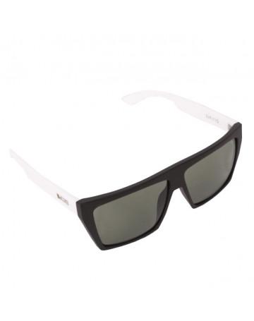 Óculos de Sol Evoke Na02 Preto com Branco