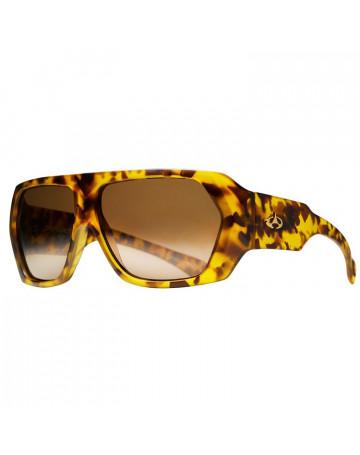 Óculos de Sol Evoke Amplidiamond Blonde Turtle Gradient