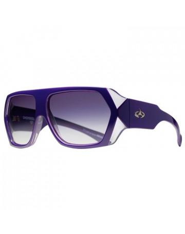 Óculos de Sol Evoke Amplidiamond Crystal Purple Gradient   Loja de Surf cb33cfec69