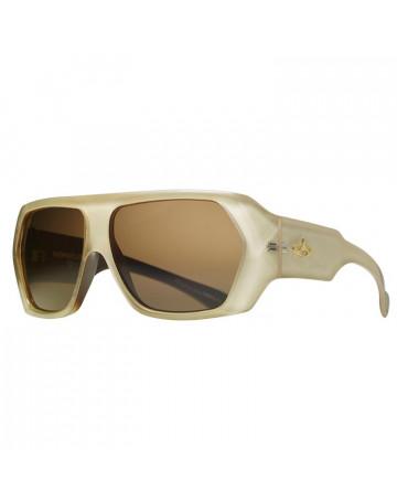 3d047ec8ff5f9 Óculos de Sol Evoke Amplidiamond Offwhite Fumê   Loja de Surf