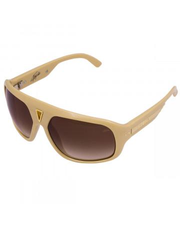 Óculos de Sol Evoke Fittipaldi Nude Grilamid Gradiente