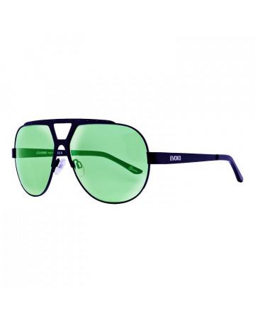 db0041f1f Óculos de Sol Evoke Havana Smoke Monel Fumê | Loja de Surf