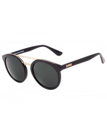 4686175f08c94 Óculos de Sol Evoke Kosmopolite DS4 A01 - Black Shine Gold